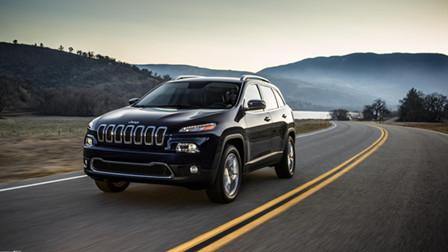 提质降价9AT 试驾国产Jeep自由光