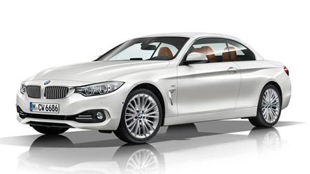 主编说车大接力第一集BMW428