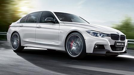 擎动始忠于芯 试驾2017新BMW 3系