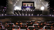 2017 BMW X之旅正式开幕
