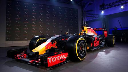 F1赛车的构造竟是这样的