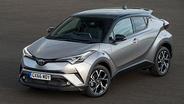 今年国产丰田C-HR你会买吗