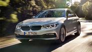 新车抢先看之全新BMW 530Le