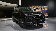 2018北京车展:中华V7