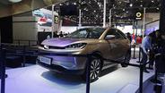 2018北京车展:威马EX6