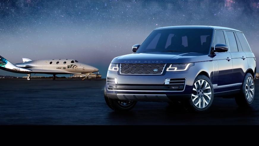 汽车设计如何营造「太空仪式感」
