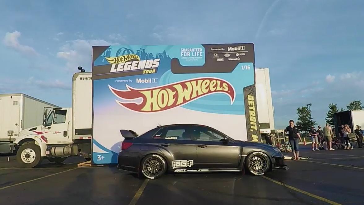 Car Show之Hot Wheels 它不只是玩具!