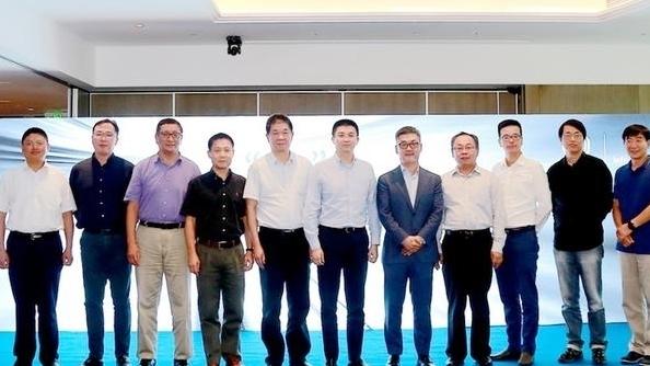 2019中国汽车动力技术研讨高峰论坛
