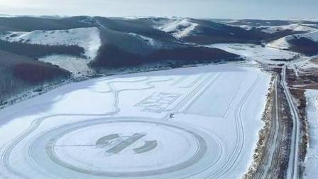 高合HiPhi X 工程车极寒测试视频