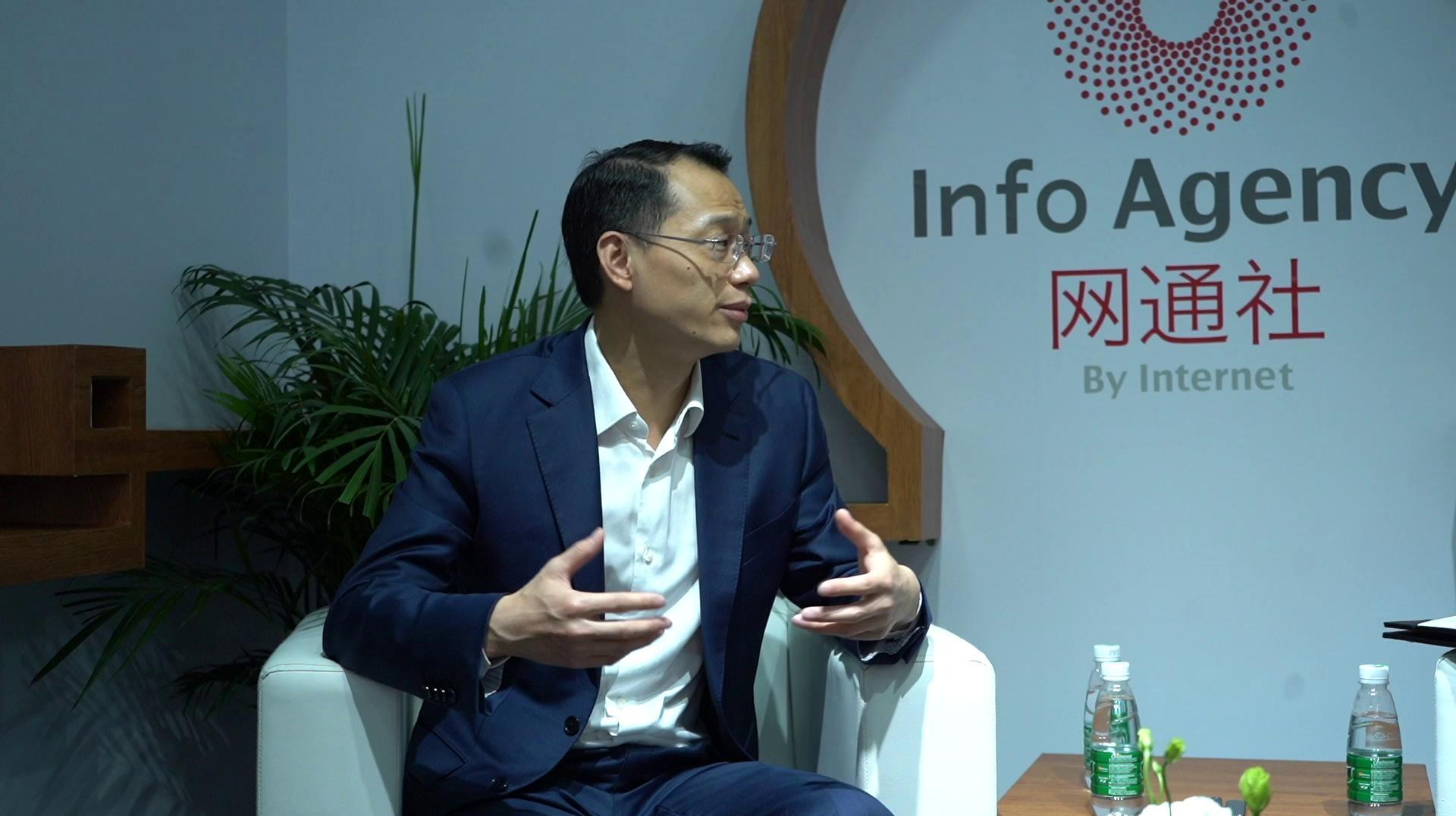 专访  北京现代副总经理 向东平