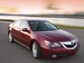 讴歌RL将推出2.4L车型 售价降14万元