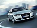 解析奥迪A6L的铝车身工艺、全新科技