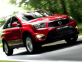 双龙两款新车将于下月发布 小型SUV领衔