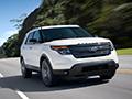 福特探险者将换代 车身减重/油耗降20%