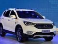 东风风神紧凑SUV年内上市 预计13万起售