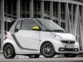 奔驰smart将结束巨额亏损 发多款新车