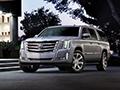 凯迪拉克推2款全新SUV 将-陆续引入国内
