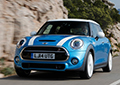 MINI多款新车陆续在华上市 销量将达3万