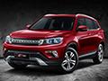 长安中型SUV搭自主引擎 动力超大众1.8T