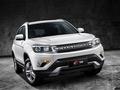 长安官方否认SUV产能不足  将大批量供货