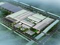 福特在华斥106亿扩张 三座新厂陆续投产