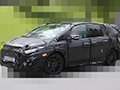福特-全新MPV明年国产 搭1.5T/配置提升