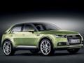 奥迪扩充高性能车产品线 将推入门级SUV
