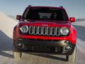 Jeep小SUV年底欧洲率先上市 搭1.4T引擎