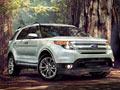 福特旗舰级SUV搭2.0T 售价大幅降低8万