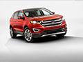 福特全新锐界将推加长版 专为-中国市场
