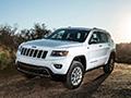 Jeep大切等3款车存安全隐患 国内将召回