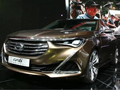 广汽传祺产能扩增至50万辆 连推6款新车