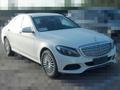 奔驰新C级入门版年底国产 售价降7万-图