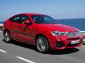 宝马X4有望增-新入门版车型 售价将下调