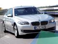 宝马/百度合作研发自动驾驶 涉及6大项目
