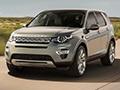 路虎将国产7座SUV发现运动 预计售45万