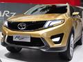 东南将推中型SUV/竞争哈弗H8 预计12万起