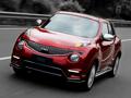 英菲尼迪-推首款紧凑SUV 19.98万元起售