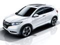 广本SUV缤智将发布4款车型  配置全曝光