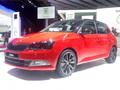 斯柯达在华拟推3款新车 冲击50万辆目标