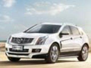 凯迪拉克拓展SUV产品线 将发布4款新车