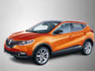 雷诺明年3月发布新SUV 竞争日产逍客-图