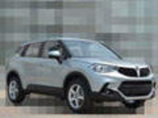 华晨中华小型SUV/明年推出 竞争长城M4