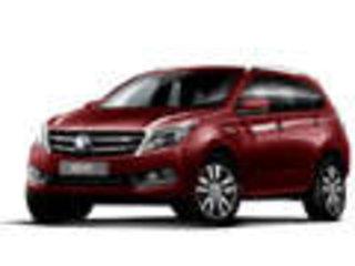 启辰首款SUV将于20日首发 竞争哈弗H6-图