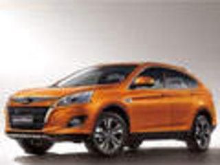 纳智捷明年制定7万辆目标 将推3款新车