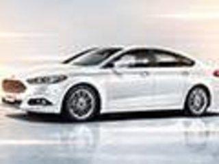 长安福特将发布全新战略 涉及新车/销量