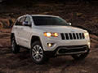 Jeep大切诺基转向存隐患 国内启动召回