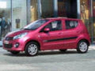 铃木两车型全球停产 将为中国开发新产品