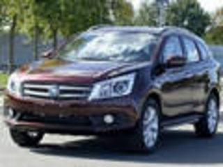 启辰完善SUV产品线 未来将再推3款新车