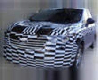 奔腾明年规划3款新车 涉及首款MPV(图)